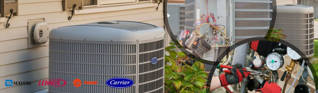 AC Service Bellaire