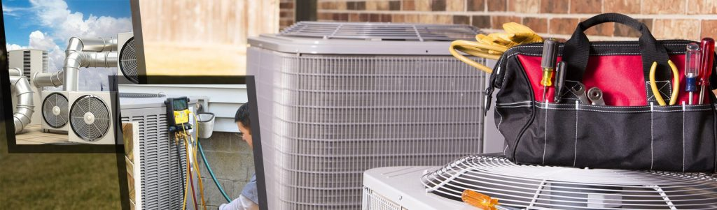 Commercial AC Replacement Bellaire
